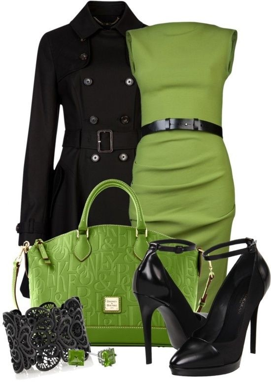 Evening Dresses & Gowns For Winter (3)